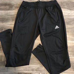 Men's size medium Adidas joggers
